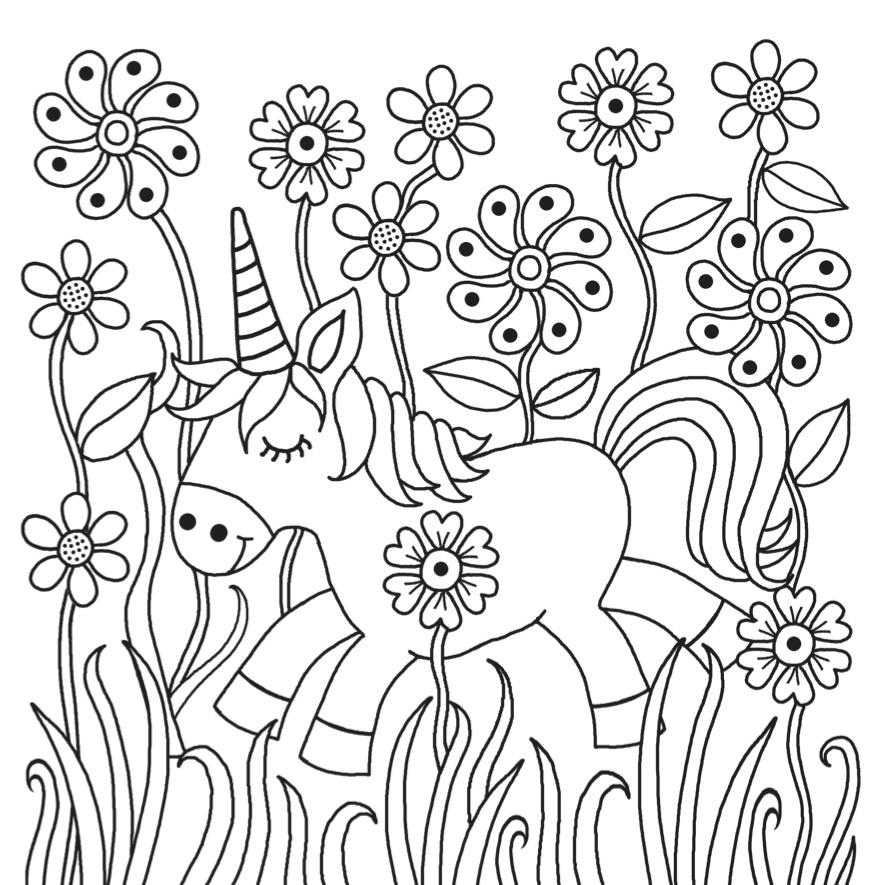Downloads The Magical Unicorn